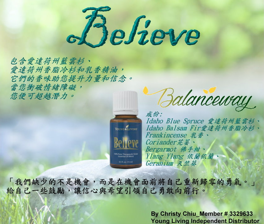 Believe 05082016-1