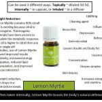 Protected: Lemon Myrtle Essential Oil