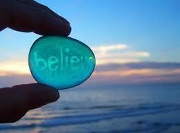 Believe-Self-belief