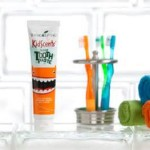 Young Living KidScents – Slique Toothpaste