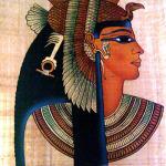 埃及豔后克麗奧佩德拉