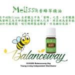 Melissa 香蜂草