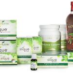 SLIQUE 健康的體重管理系列