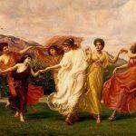 希臘的精油歷史