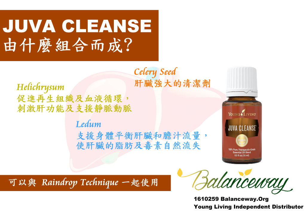 Juva cleanse
