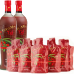 Protected: NingXia Red 配料簡介