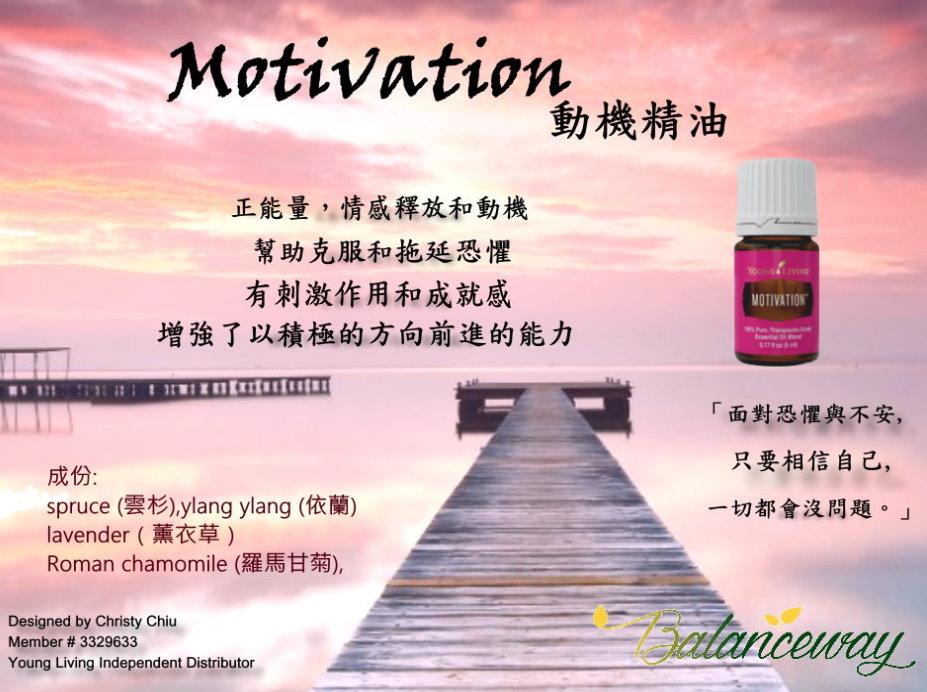 Motivation 05012016
