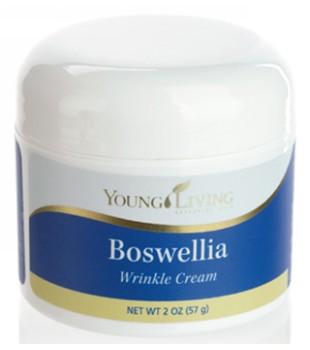 Boswellia Wrinkle Cream