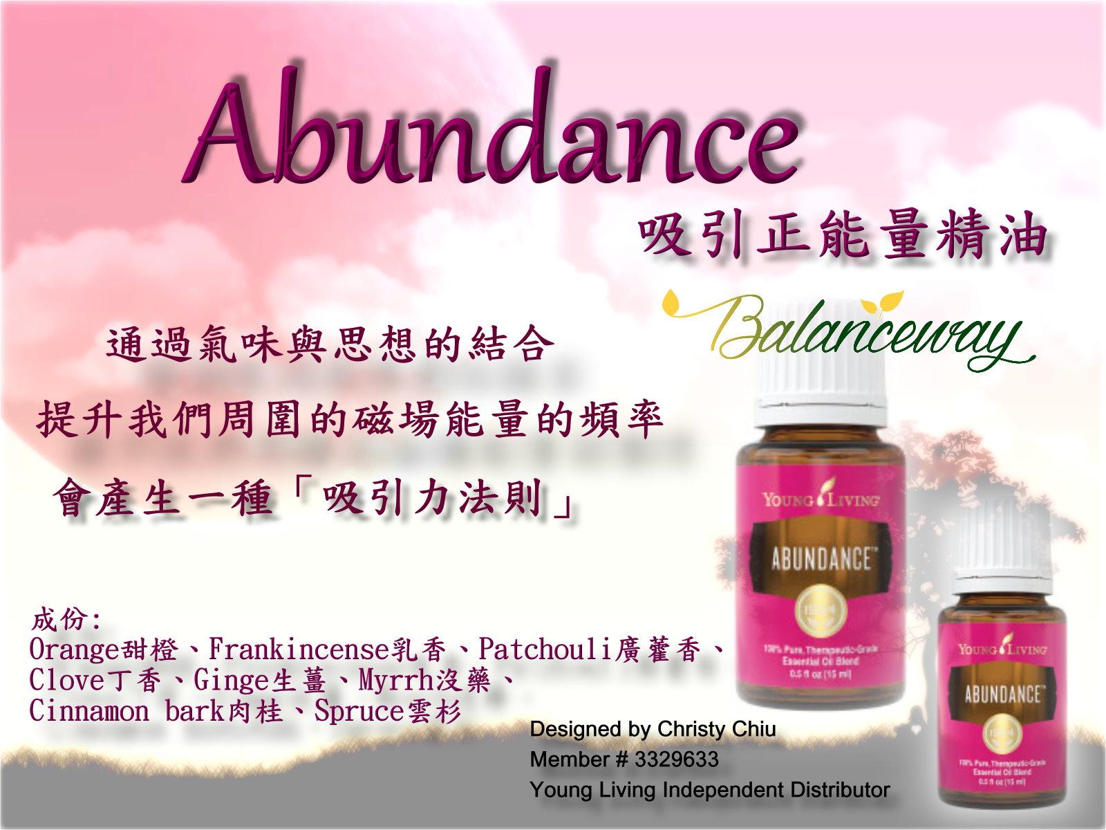 Abundance art _ 04212016
