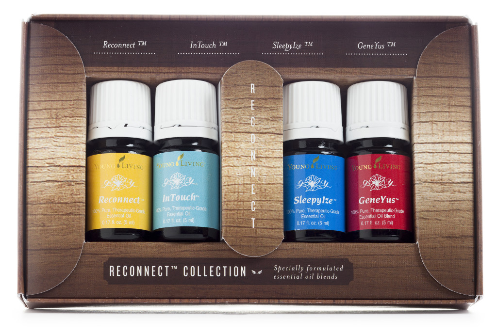young-living-reconnect-kit-inside